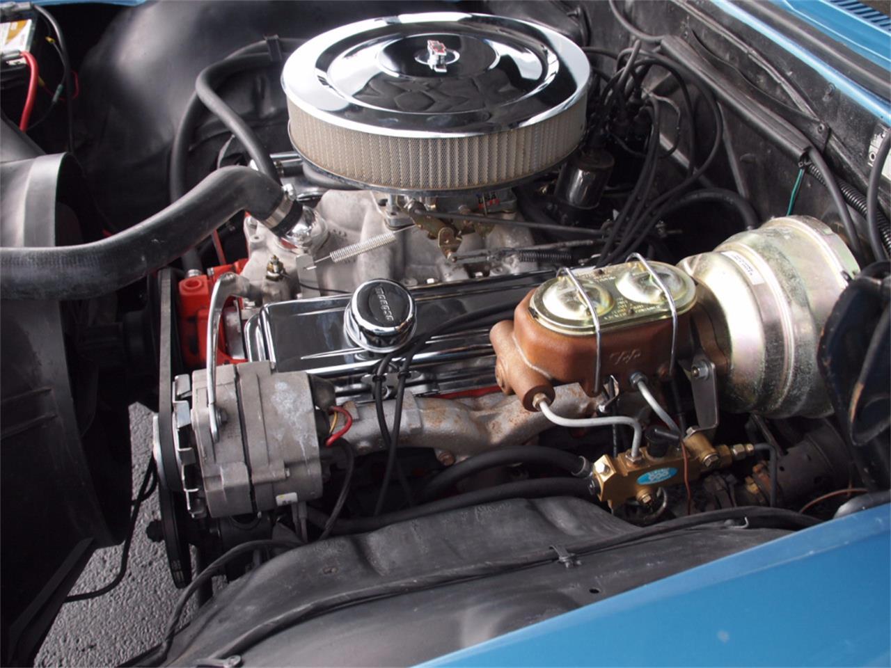 Large Picture of '67 Impala - M3QA