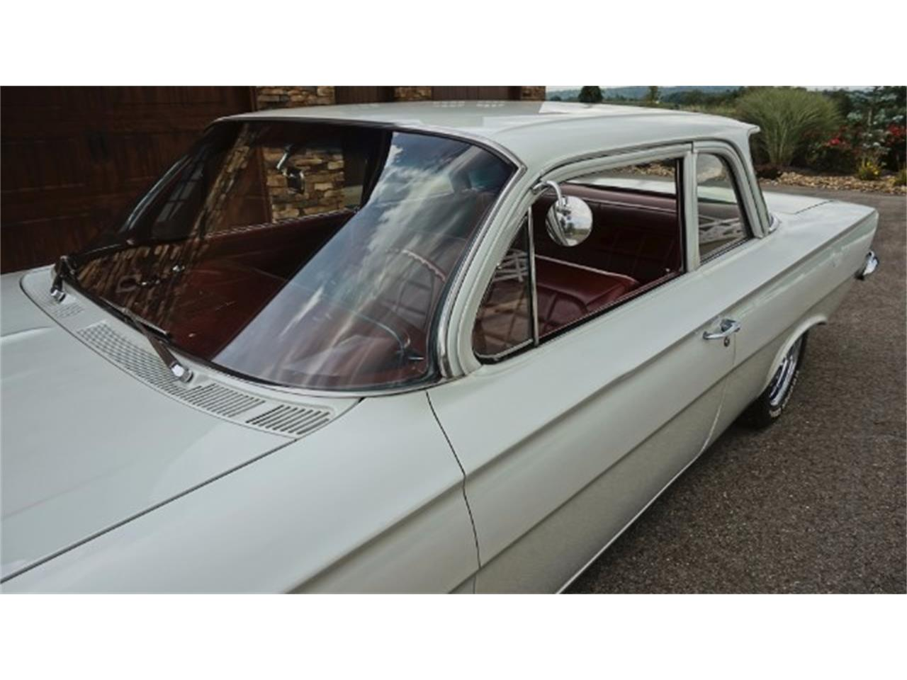 Large Picture of '61 Biscayne - M3QE