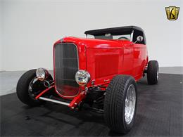 Picture of Classic 1932 Ford Roadster located in Texas - $39,595.00 Offered by Gateway Classic Cars - Houston - M3R5