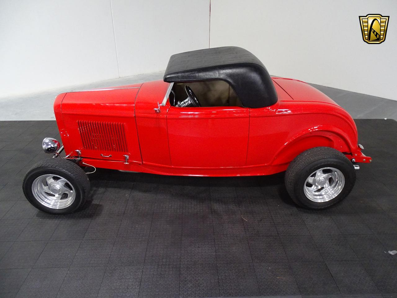 Large Picture of '32 Ford Roadster located in Texas Offered by Gateway Classic Cars - Houston - M3R5