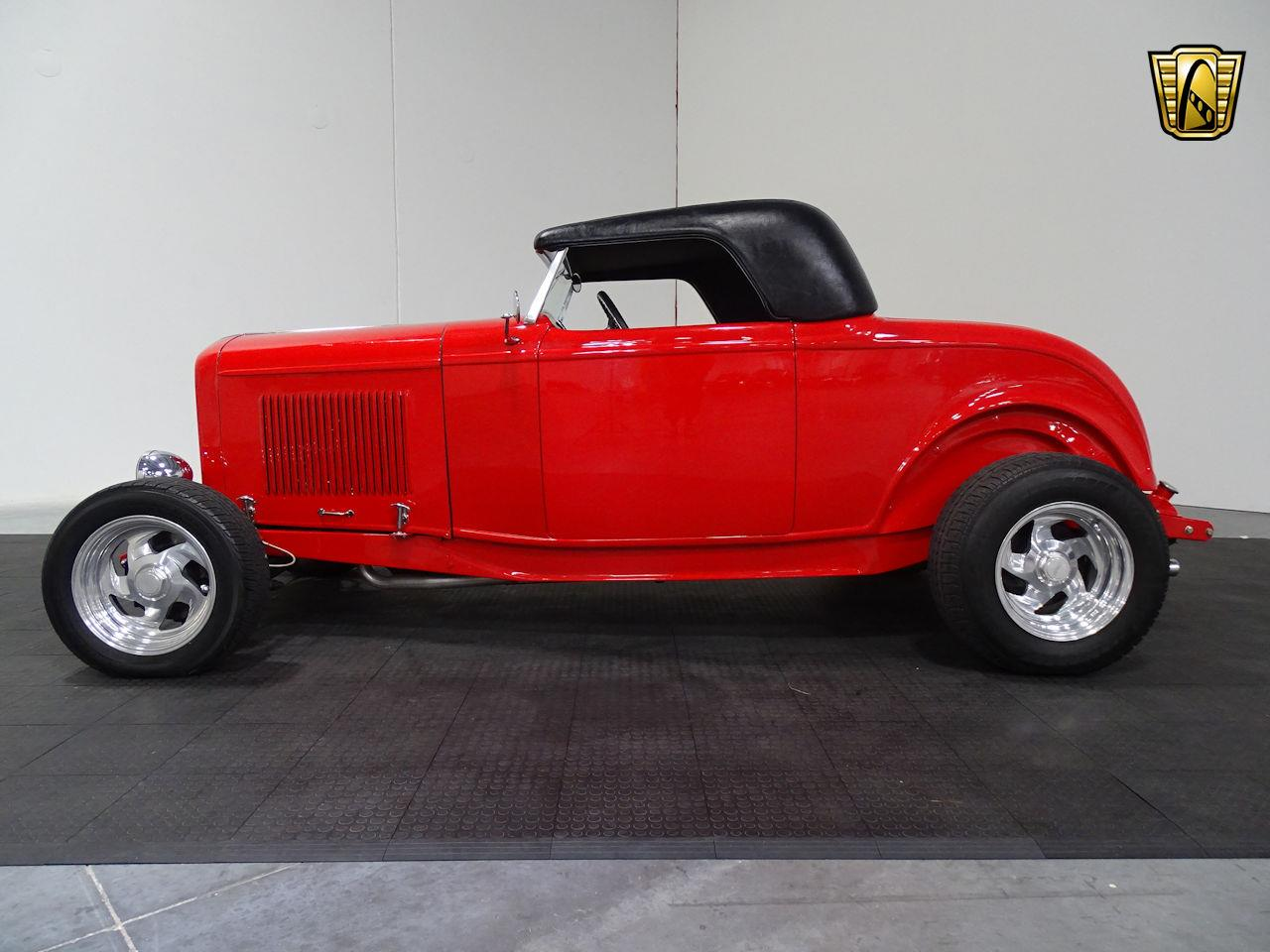 Large Picture of 1932 Ford Roadster located in Texas - $39,595.00 - M3R5