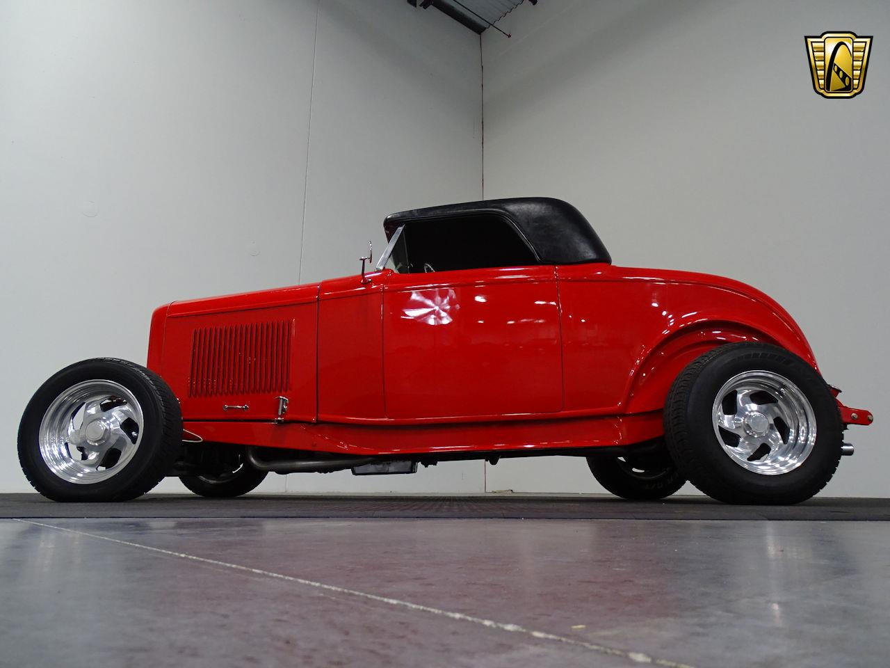 Large Picture of '32 Ford Roadster - $39,595.00 Offered by Gateway Classic Cars - Houston - M3R5