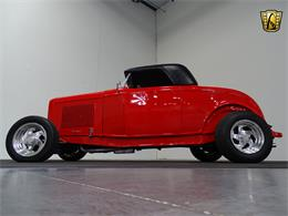 Picture of Classic '32 Roadster located in Houston Texas - $39,595.00 Offered by Gateway Classic Cars - Houston - M3R5