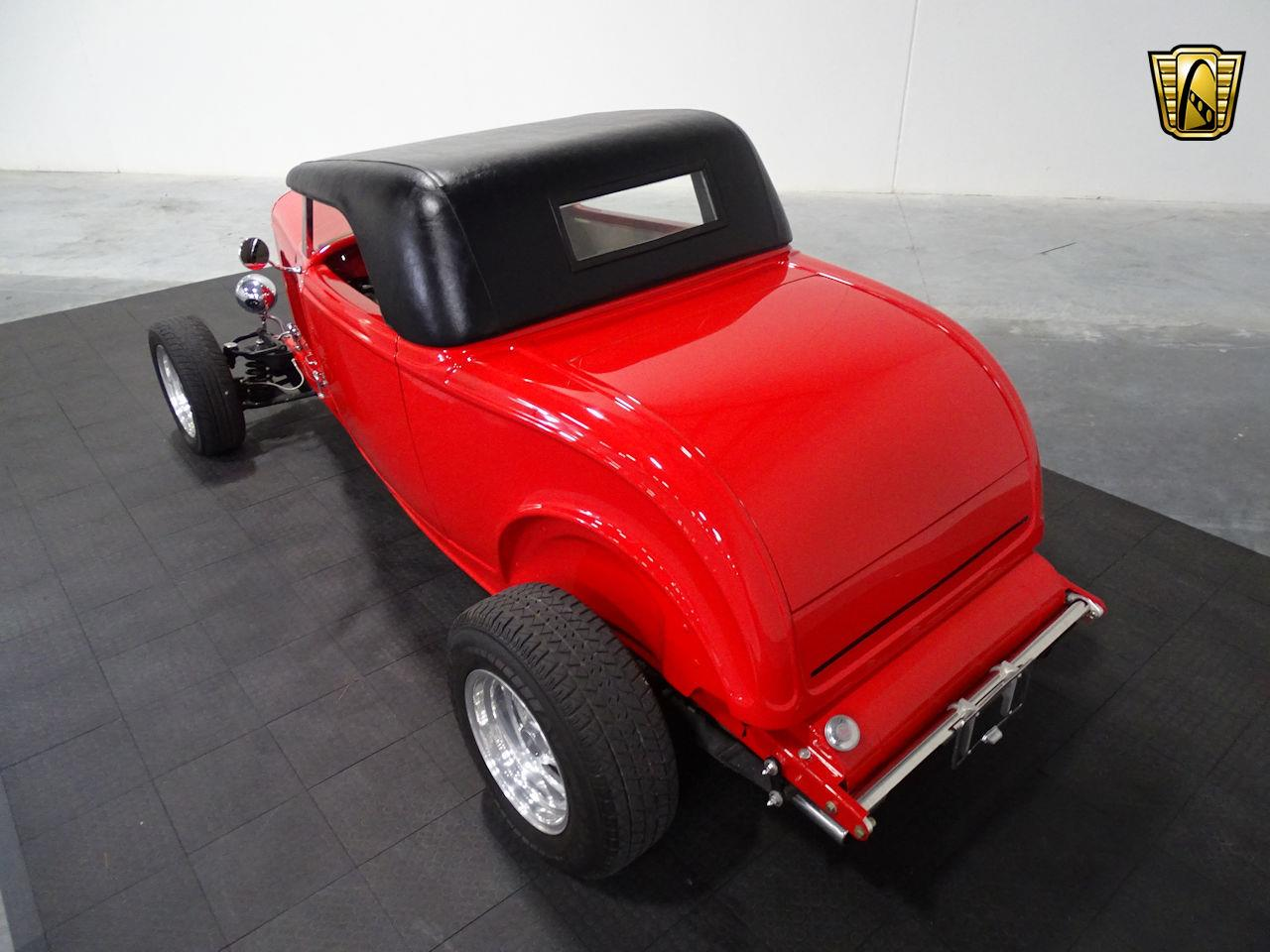 Large Picture of Classic '32 Ford Roadster located in Texas Offered by Gateway Classic Cars - Houston - M3R5