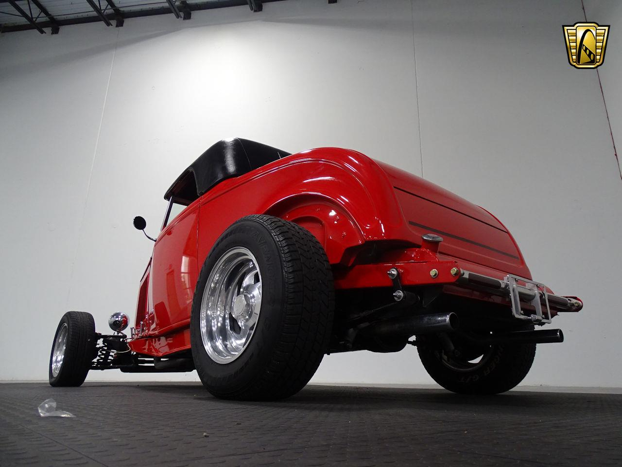Large Picture of Classic 1932 Roadster located in Texas Offered by Gateway Classic Cars - Houston - M3R5