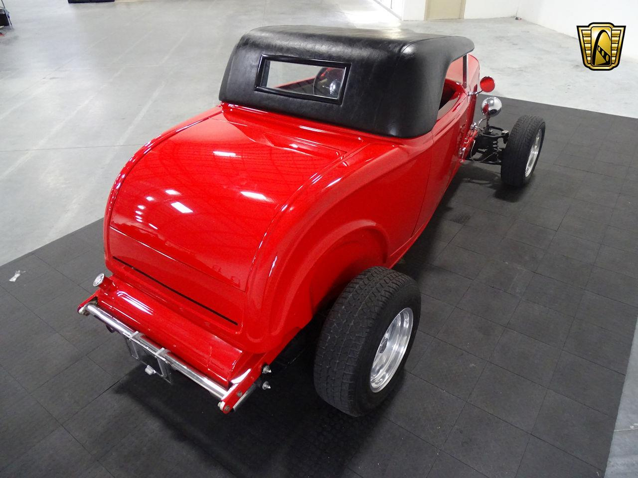 Large Picture of Classic '32 Ford Roadster - M3R5