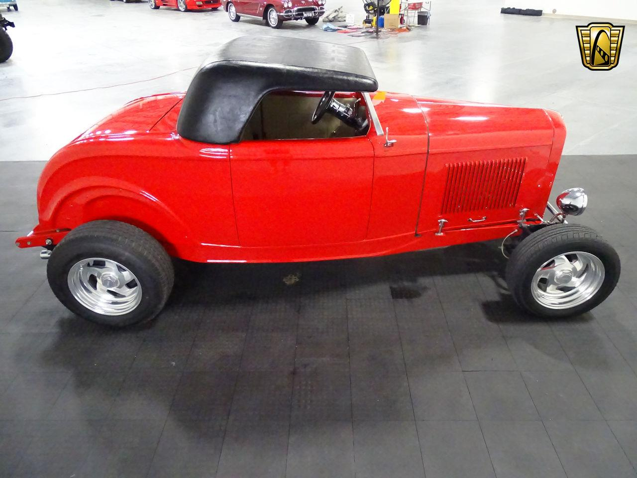 Large Picture of 1932 Ford Roadster located in Houston Texas - $39,595.00 Offered by Gateway Classic Cars - Houston - M3R5