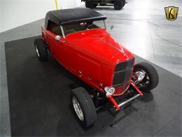 Picture of Classic '32 Ford Roadster located in Houston Texas - $39,595.00 Offered by Gateway Classic Cars - Houston - M3R5