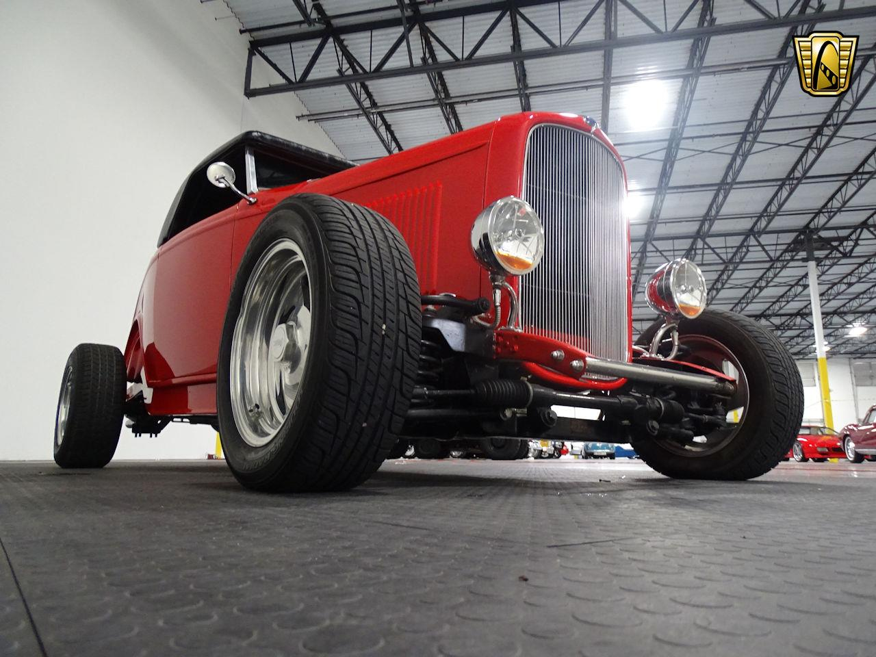 Large Picture of 1932 Roadster located in Houston Texas - $39,595.00 Offered by Gateway Classic Cars - Houston - M3R5