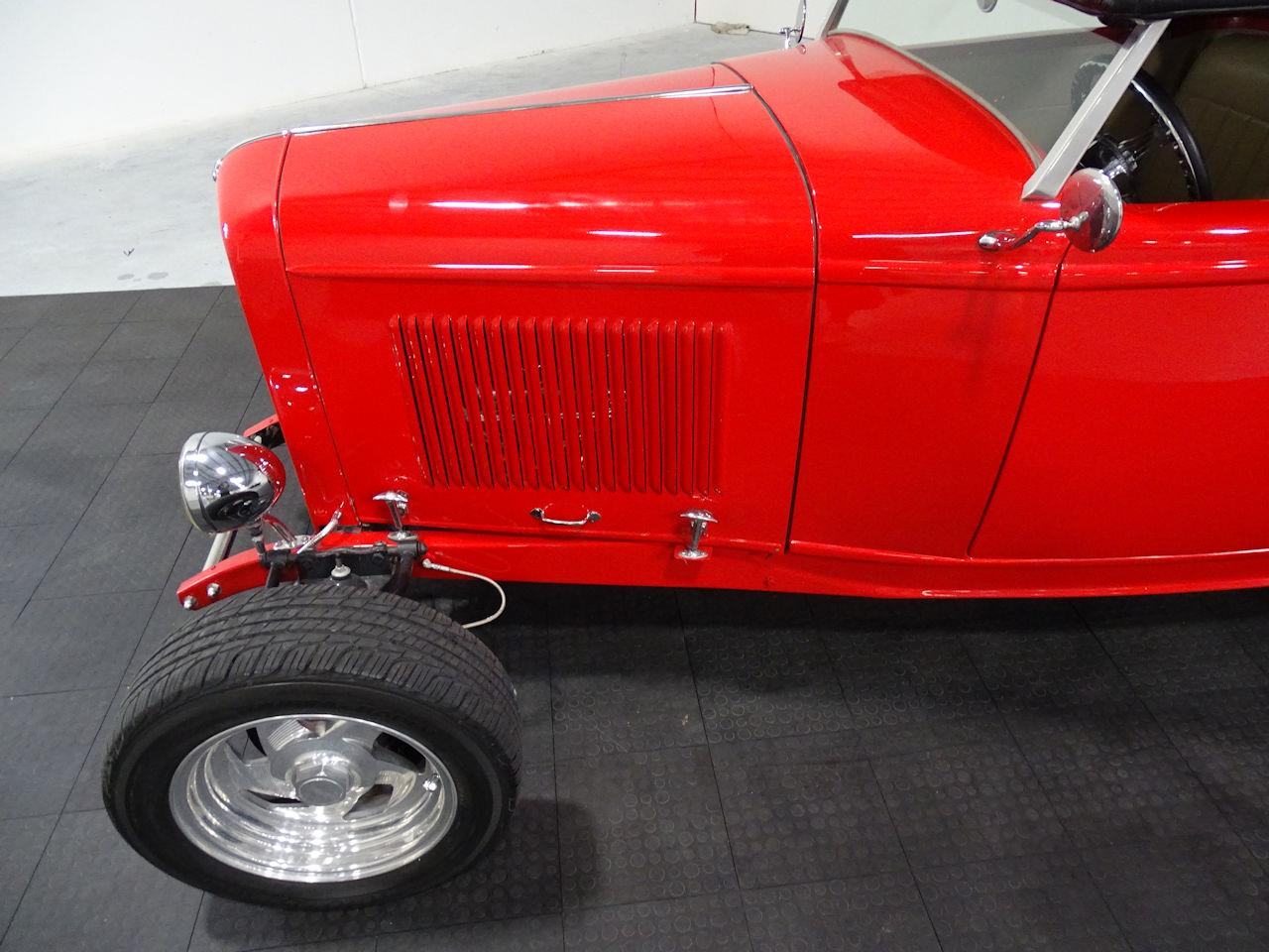 Large Picture of Classic 1932 Roadster - $39,595.00 Offered by Gateway Classic Cars - Houston - M3R5