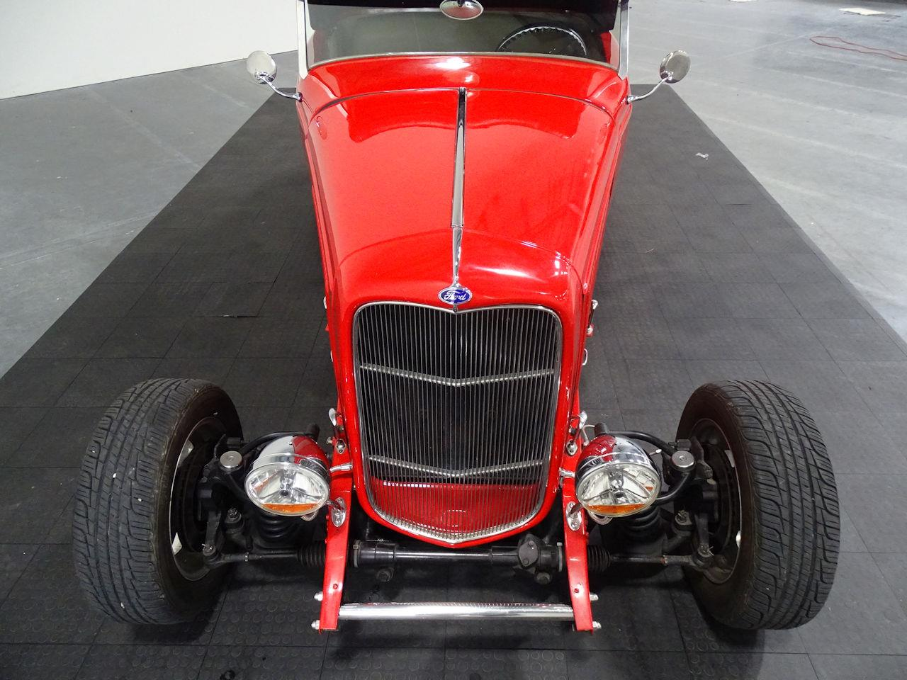 Large Picture of 1932 Ford Roadster located in Texas Offered by Gateway Classic Cars - Houston - M3R5