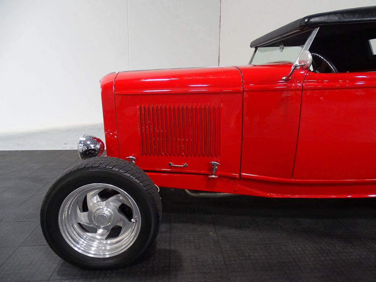 Large Picture of '32 Ford Roadster Offered by Gateway Classic Cars - Houston - M3R5