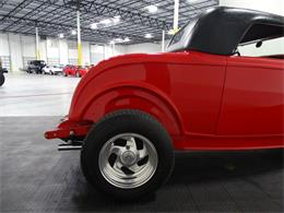 Picture of 1932 Ford Roadster located in Houston Texas - $39,595.00 - M3R5