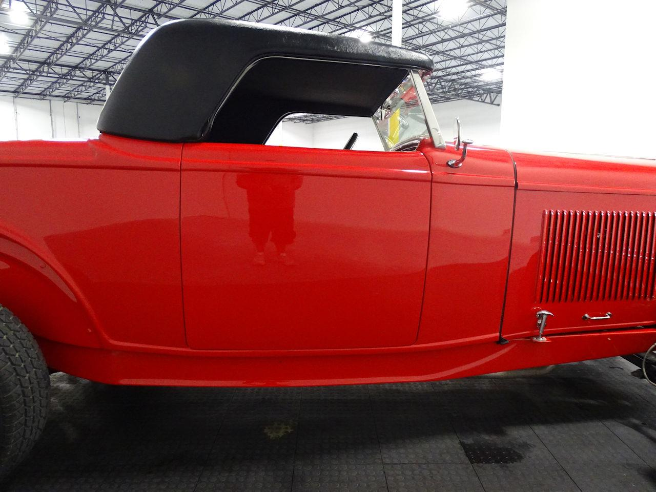 Large Picture of 1932 Ford Roadster located in Houston Texas - $39,595.00 - M3R5
