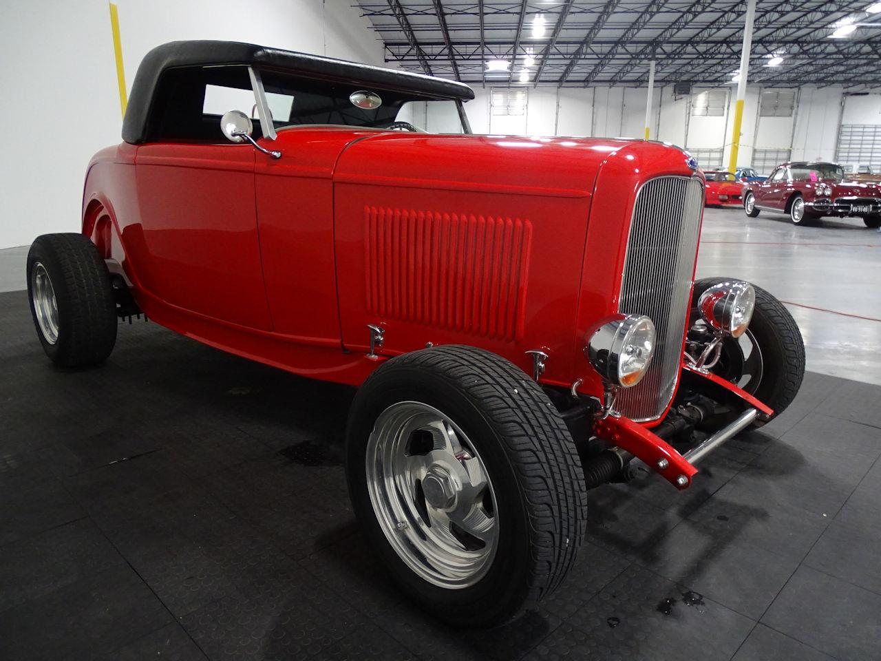 Large Picture of 1932 Ford Roadster Offered by Gateway Classic Cars - Houston - M3R5