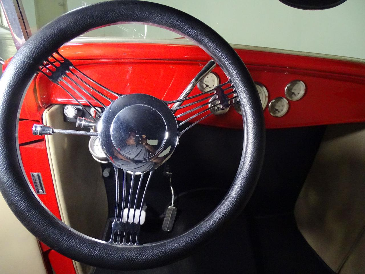 Large Picture of Classic 1932 Roadster located in Houston Texas Offered by Gateway Classic Cars - Houston - M3R5