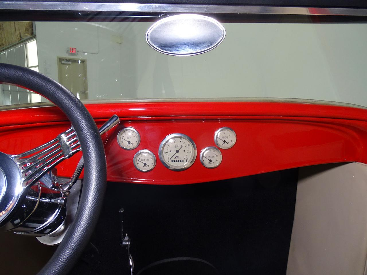 Large Picture of Classic 1932 Roadster located in Texas - $39,595.00 Offered by Gateway Classic Cars - Houston - M3R5