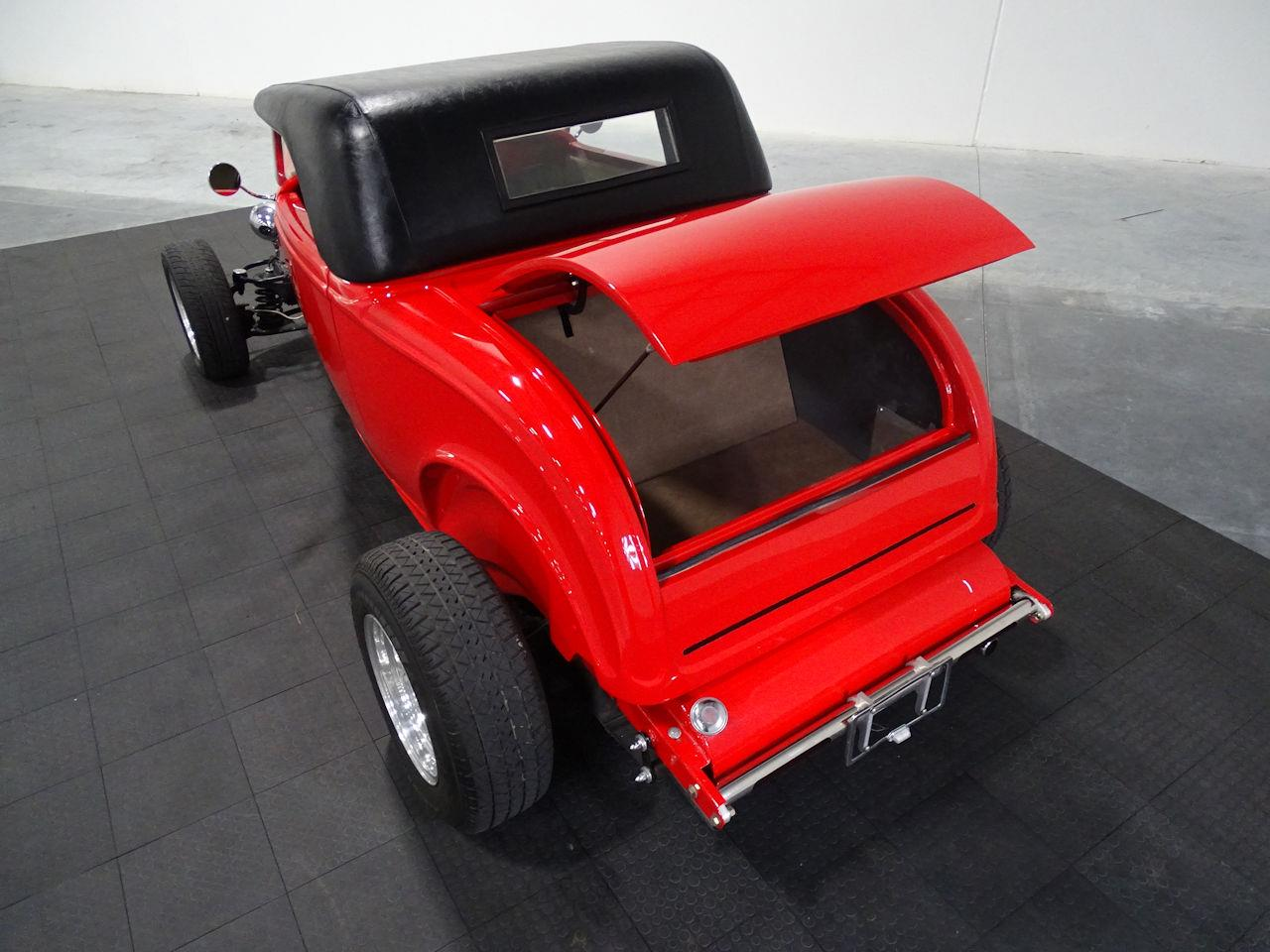 Large Picture of Classic 1932 Ford Roadster located in Houston Texas Offered by Gateway Classic Cars - Houston - M3R5