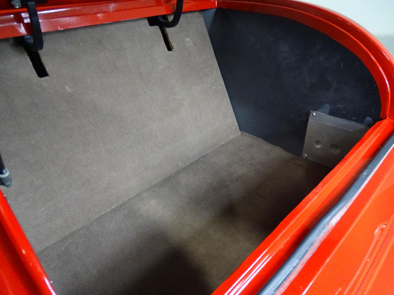 Large Picture of 1932 Ford Roadster - $39,595.00 Offered by Gateway Classic Cars - Houston - M3R5