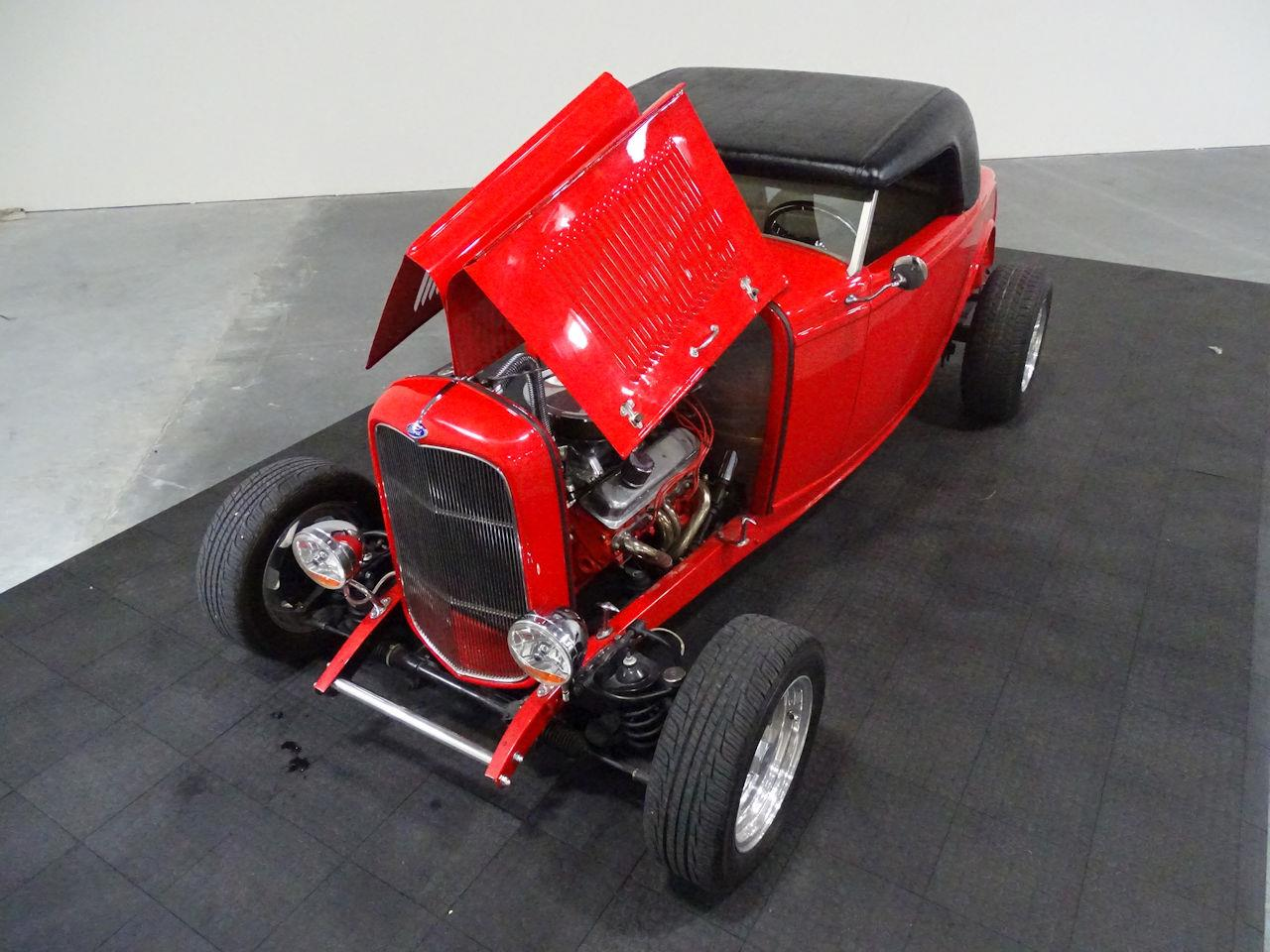 Large Picture of Classic '32 Roadster located in Houston Texas - $39,595.00 - M3R5