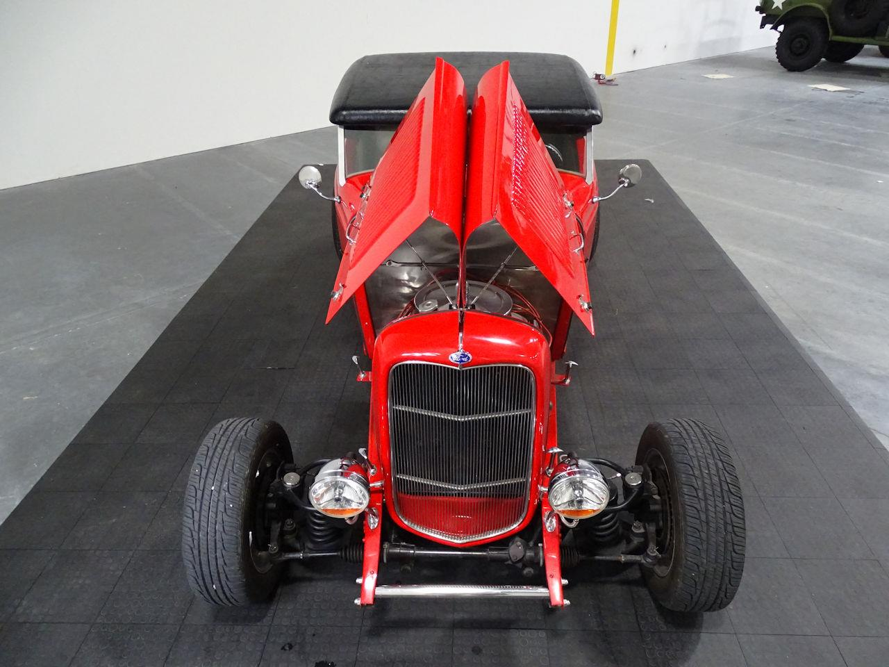 Large Picture of 1932 Roadster Offered by Gateway Classic Cars - Houston - M3R5