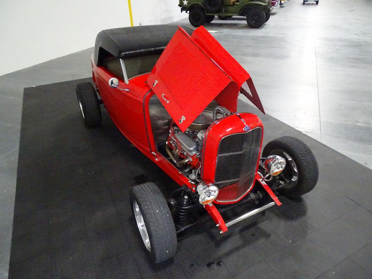 Large Picture of 1932 Ford Roadster located in Houston Texas Offered by Gateway Classic Cars - Houston - M3R5