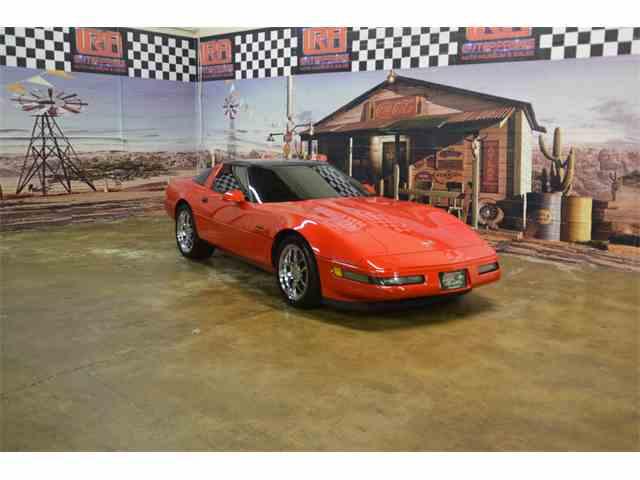 Picture of '95 Corvette - M2RH