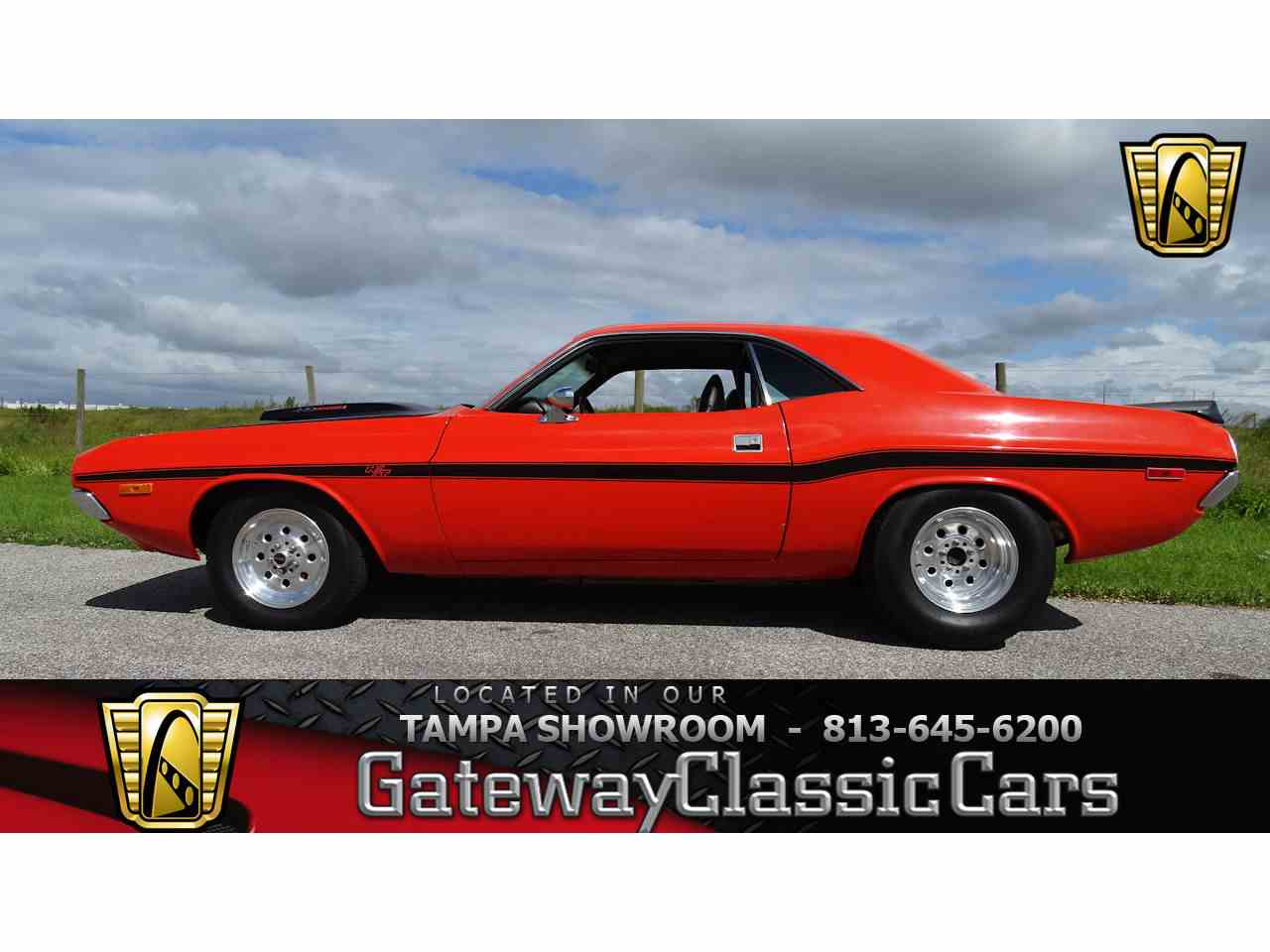 1972 Dodge Challenger for Sale | ClassicCars.com | CC-1031307