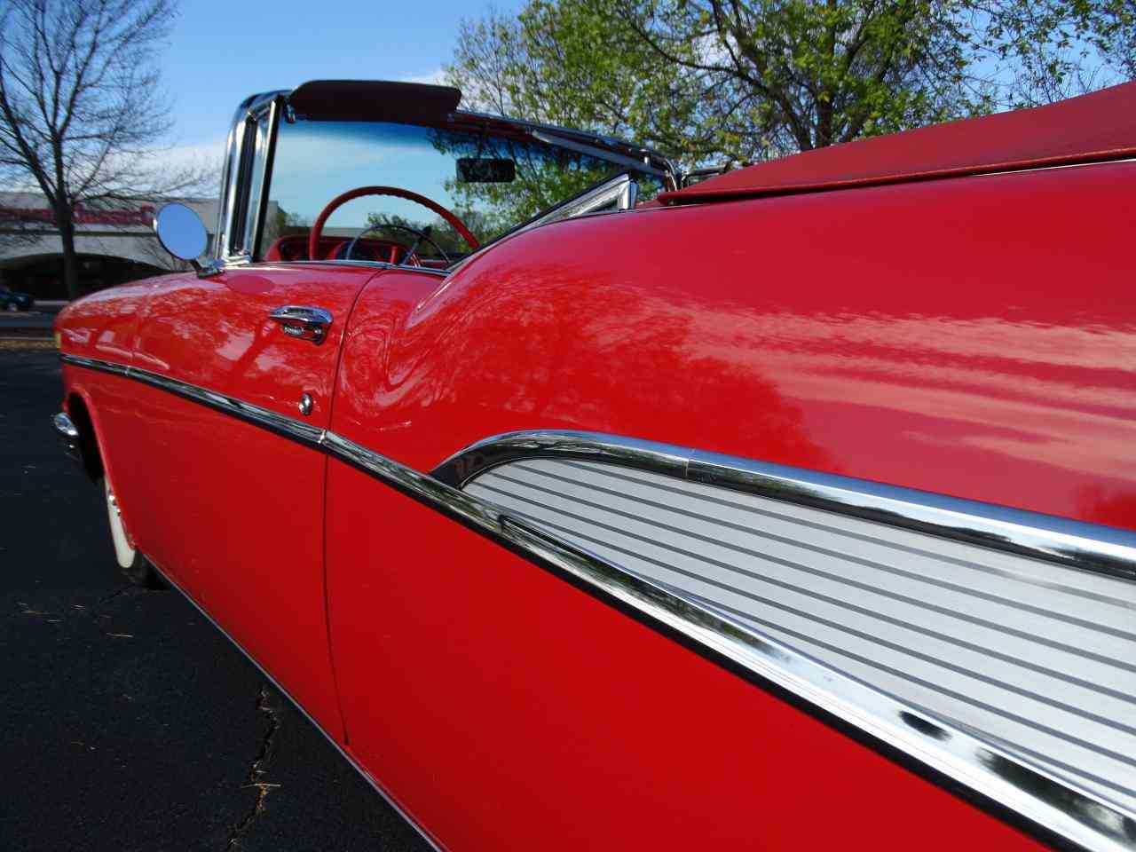 Large Picture of '57 Bel Air - M3RG