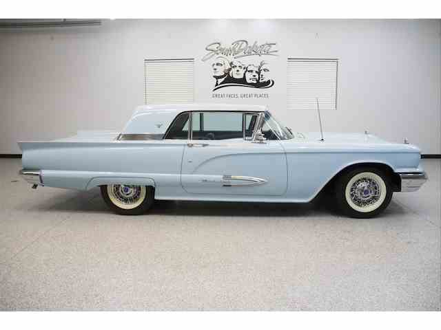 Picture of '59 Thunderbird - M2UR