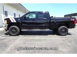 Picture of '11 Chevrolet Silverado - $29,995.00 Offered by Great Lakes Classic Cars - M3RJ