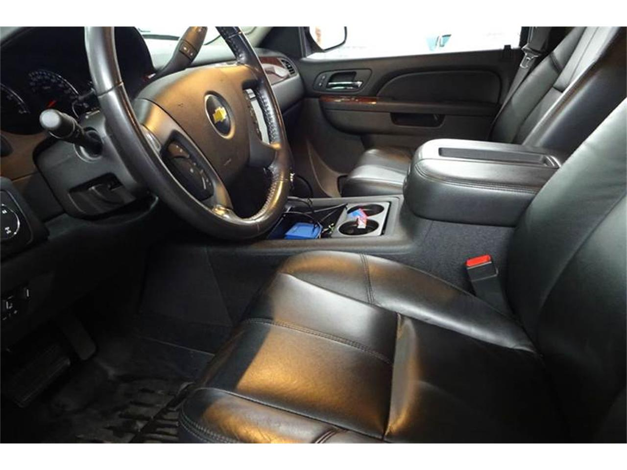 Large Picture of 2011 Chevrolet Silverado located in Hilton New York - $29,995.00 - M3RJ