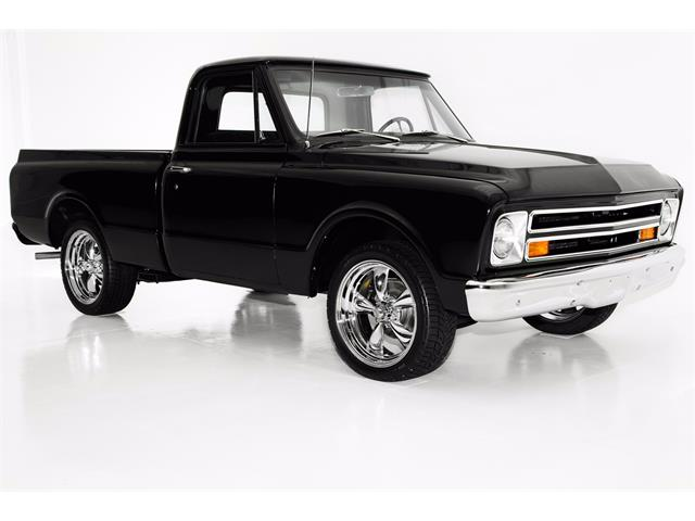 Picture of '67 Pickup located in Des Moines Iowa - M3RM