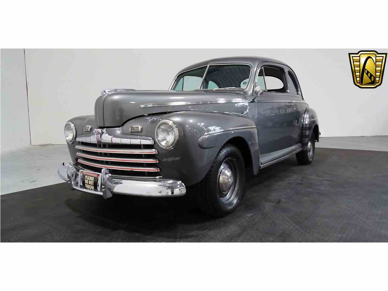 Large Picture of '47 Coupe located in Houston Texas - $25,595.00 - M3RY