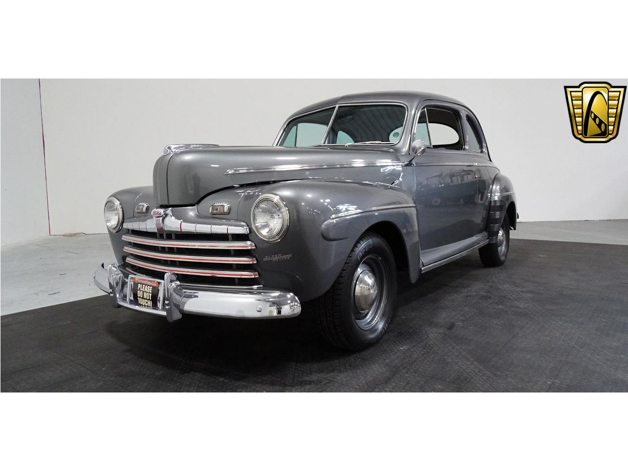 Large Picture of '47 Coupe - M3RY