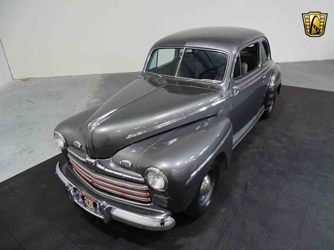 Large Picture of Classic '47 Ford Coupe located in Houston Texas Offered by Gateway Classic Cars - Houston - M3RY