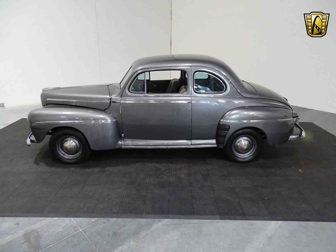 Large Picture of Classic '47 Coupe - $25,595.00 - M3RY