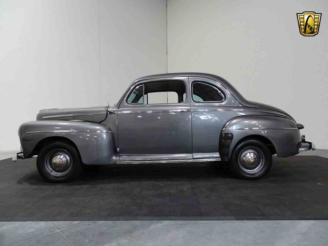 Large Picture of Classic 1947 Coupe located in Houston Texas - $25,595.00 - M3RY