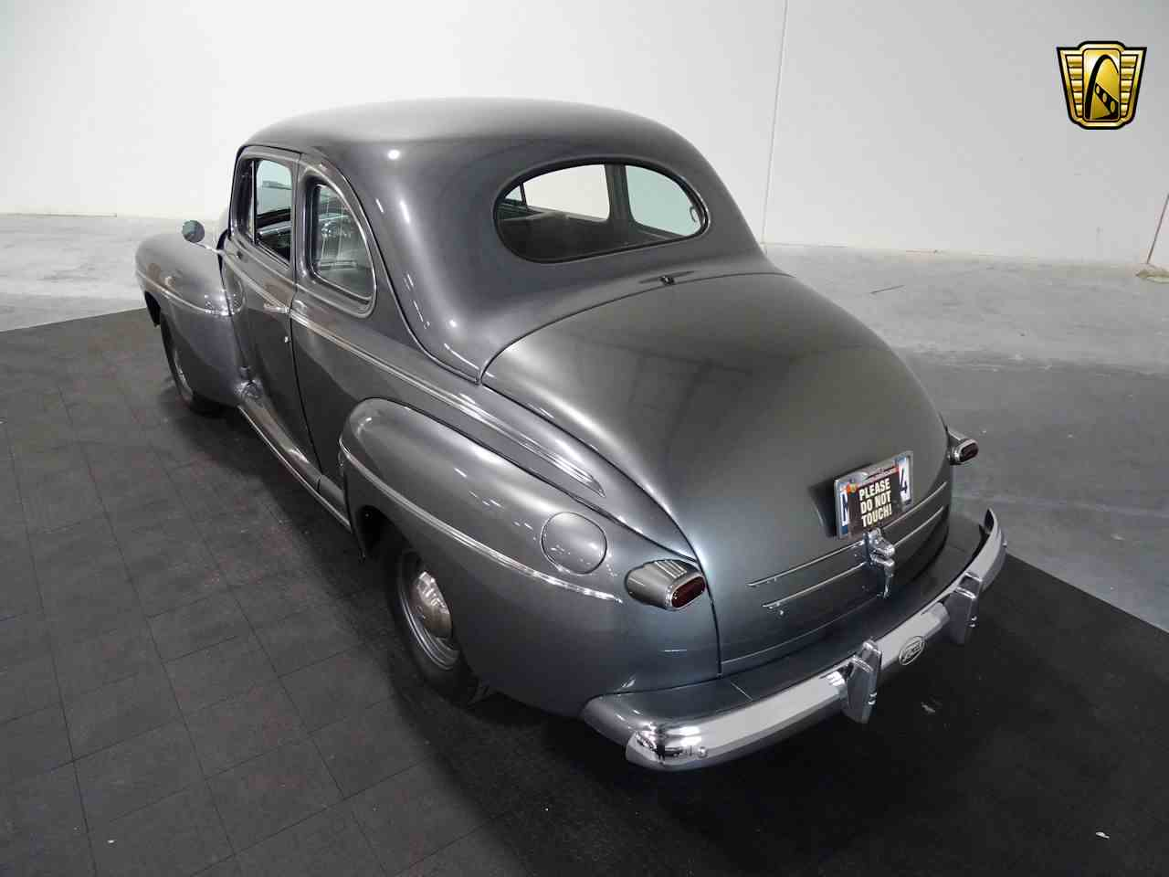 Large Picture of '47 Ford Coupe located in Houston Texas - M3RY