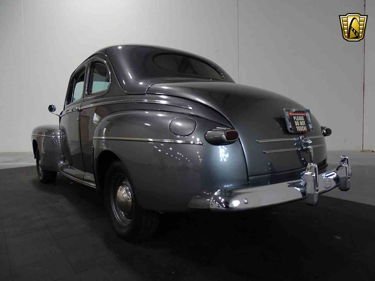 Large Picture of 1947 Coupe located in Texas - $25,595.00 Offered by Gateway Classic Cars - Houston - M3RY