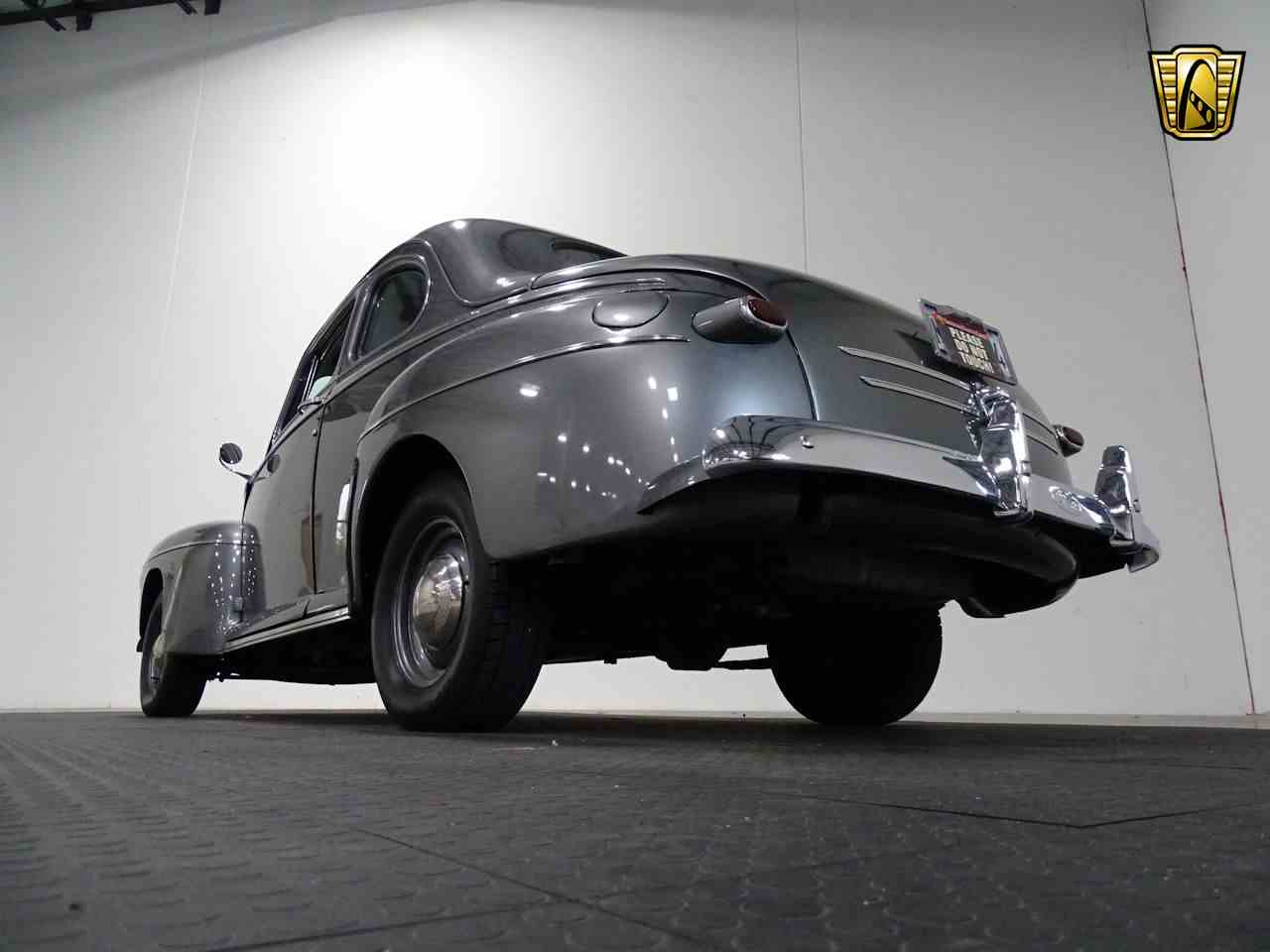 Large Picture of 1947 Coupe Offered by Gateway Classic Cars - Houston - M3RY