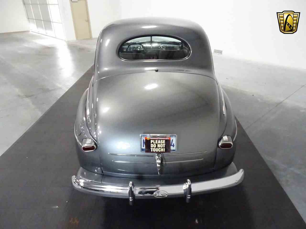 Large Picture of Classic '47 Ford Coupe located in Houston Texas - $25,595.00 Offered by Gateway Classic Cars - Houston - M3RY