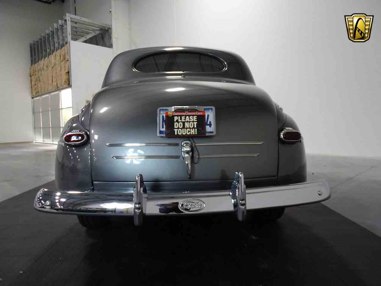 Large Picture of '47 Ford Coupe - $25,595.00 - M3RY