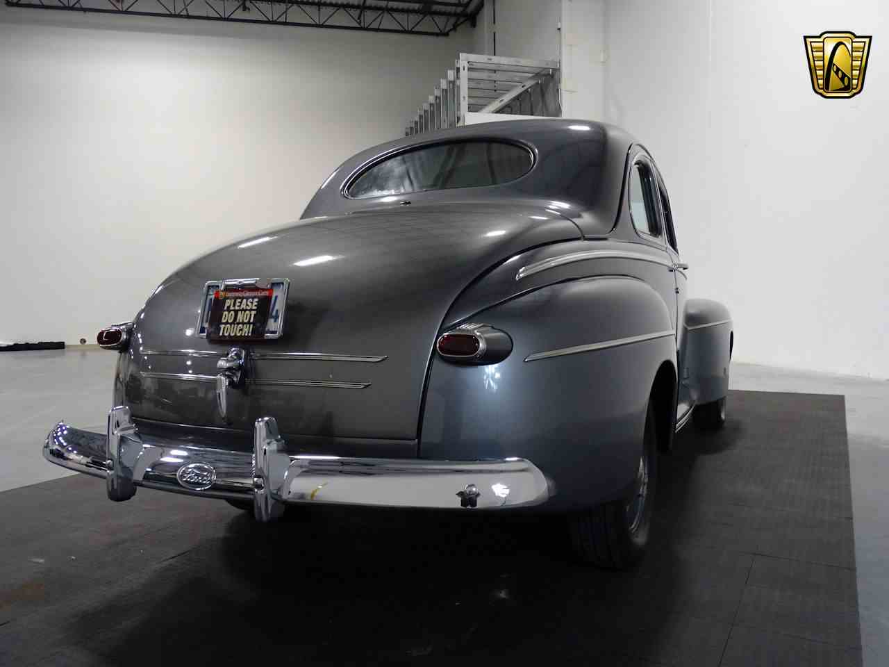Large Picture of '47 Ford Coupe - $25,595.00 Offered by Gateway Classic Cars - Houston - M3RY