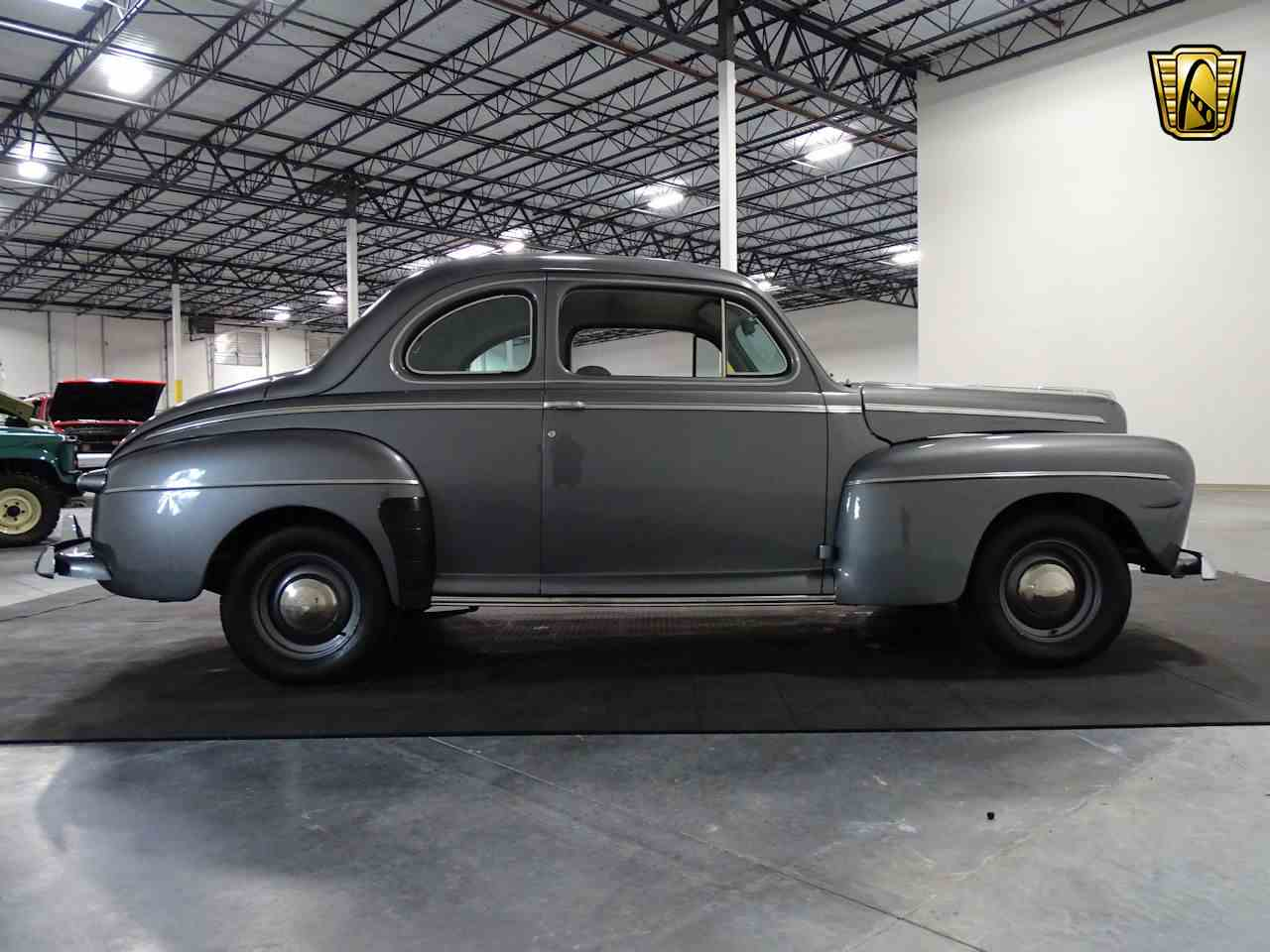 Large Picture of Classic 1947 Coupe - $25,595.00 Offered by Gateway Classic Cars - Houston - M3RY