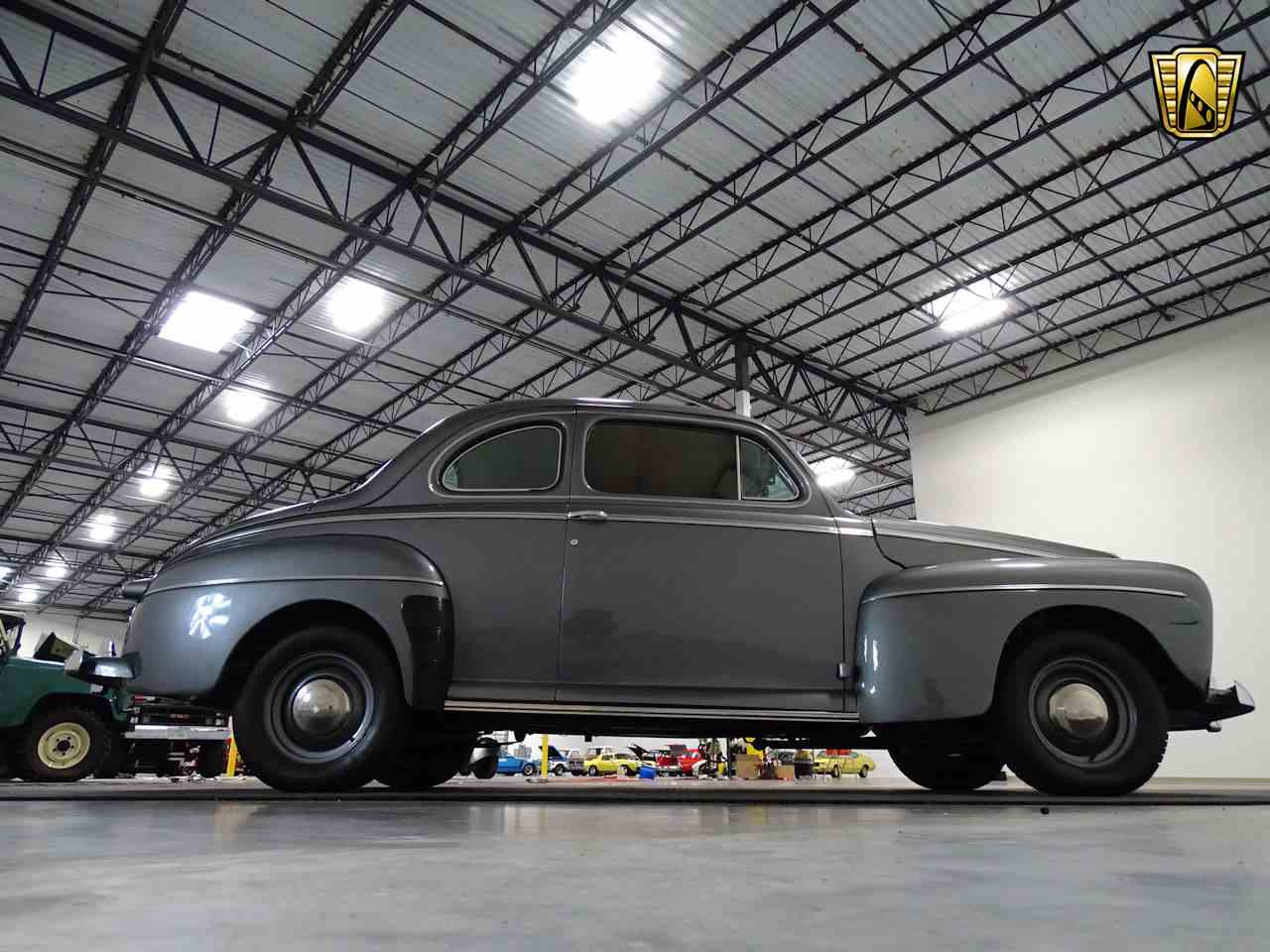 Large Picture of '47 Coupe located in Houston Texas - $25,595.00 Offered by Gateway Classic Cars - Houston - M3RY