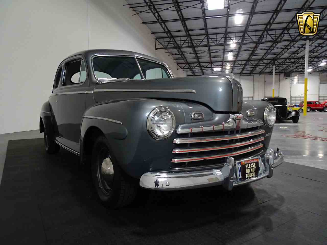 Large Picture of 1947 Coupe located in Texas - $25,595.00 - M3RY