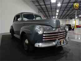 Picture of 1947 Coupe located in Houston Texas Offered by Gateway Classic Cars - Houston - M3RY