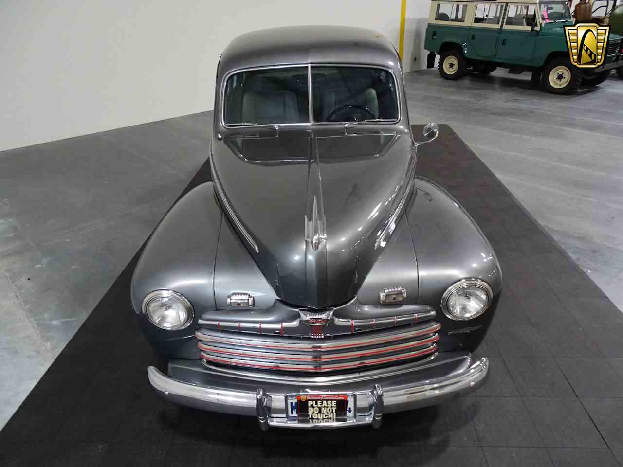 Large Picture of 1947 Coupe located in Houston Texas - $25,595.00 Offered by Gateway Classic Cars - Houston - M3RY