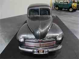 Picture of '47 Ford Coupe located in Houston Texas - $25,595.00 - M3RY